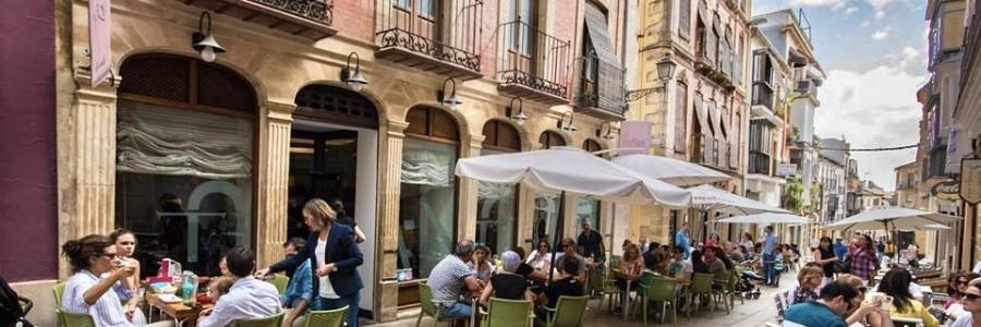 Restaurante en Úbeda