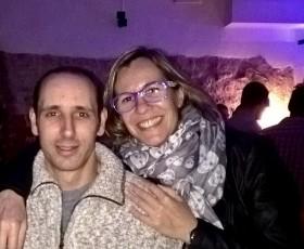 (Español) Hoy despedimos a nuestro amigo Javier Sànchez