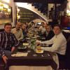 equipo de trabajo restaurante Antique